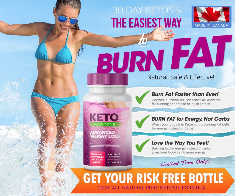 Buy Keto Bodytone
